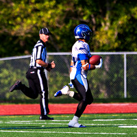 Bellingham Bulldogs Football - 2015