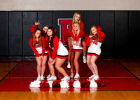 Basketball Cheer