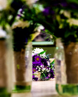 Kathryn & Mat's wedding at Hidden Meadows by Radley Muller Photography