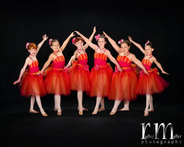 Debbie Jones Dance by Radley Muller Photography