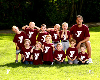 LYMCA T-Ball - Thursday